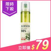 韓國 FROM NATURE 98%蘆薈保濕噴霧(120ml)【小三美日】原價$99