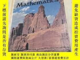二手書博民逛書店Harper罕見& Row MathematicsY246305