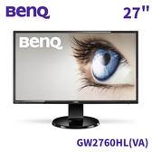 """BENQ 27"""" GW2760HL(VA)智慧藍光螢幕"""