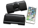 CITY BOSS 牛皮真皮 腰掛式手機皮套 ASUS ZenFone Max Pro M2 ZB631KL 腰掛式皮套 腰掛皮套 腰夾皮套 A02