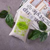 法式麻布香氛包(綠茶)-生活工場