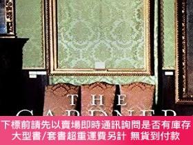 二手書博民逛書店The罕見Gardner Heist: The True Story of the World s Largest