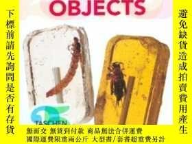 二手書博民逛書店1000罕見Extra ordinary ObjectsY368