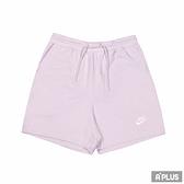NIKE 女 運動短褲 AS W NSW JSY HR SHORT 針織-CJ3755511