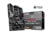 微星 MSI MAG X570 TOMAHAWK WIFI AMD主機板