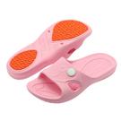 (e鞋院)KENROLL夜光平安止滑拖鞋(買一雙就送一雙珊瑚絨暖冬保暖襪子(隨機出貨)