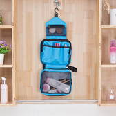 ✭米菈生活館✭【P479】可掛式網袋收納洗漱包 懸掛 旅遊 出差 出國 多用途 旅行收納組 收納包