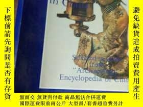 二手書博民逛書店Archaeological罕見Findings in Chin