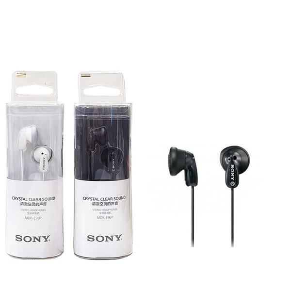 【免運費】SONY 炫彩智慧型手機專用耳機MDR-E9LP