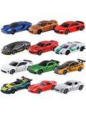 合金車模汽車TOMY多美卡仿真蘭博基尼奧迪奔馳ae86男玩具跑車模型 ciyo 黛雅