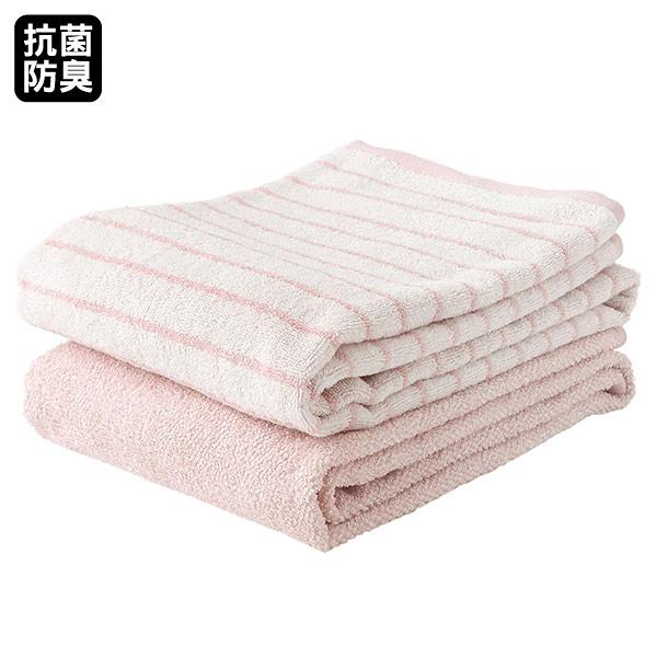 浴巾2入組 Succeed RO NITORI宜得利家居