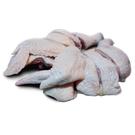 《好客-野飼崎鷄》生鮮公雞半隻(分切,不含頭腳,約775g)(免運商品)_A021003