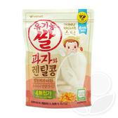 韓國 ivenet 艾唯倪 大米餅30g-扁豆【佳兒園婦幼館】