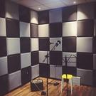 隔音棉墻體吸音棉消音超強隔音板吸音材料ktv琴房錄音棚室內自粘 陽光好物