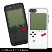KOOSTYLE 第二代 【KS-05】 懷舊遊戲機 手機 背蓋 保護套 適用 iPhone 6/7/8 新風尚潮流