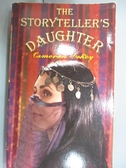 【書寶二手書T8/原文小說_GGR】The Storyteller s Daughter_Cameron Dokey