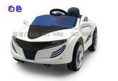 億達百貨館20603四通遙控童車雙開門童車可外接MP3兒童電動汽車仿真車造型仿真跑車 特價~禮物
