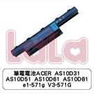 AS10D81 非原廠 ACER 筆記型...
