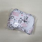 BNN熔噴超立體3D口罩@兒幼童-白色熊貓有壓條@中層熔噴有檢驗報告 一盒50片 無痛耳帶 無異味