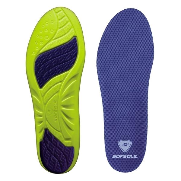 SOFSOLE (美國品牌) Athlete運動員鞋墊 / 足底經膜炎鞋墊 (S5310)