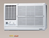 *~新家電錧~*【SAMPO聲寶 AW-PC28L】定頻左吹窗型~包含標準安裝