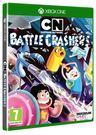 XBOX ONE 卡通頻道大亂鬥 -英文版- Carton Network Battle Crashers 戰鬥破壞者 X1