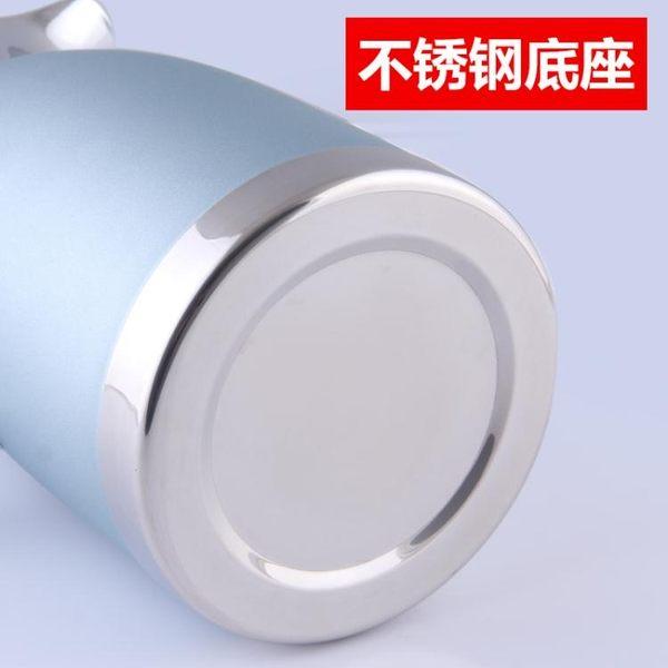不銹鋼304真空保溫水壺家用歐式熱水瓶大容量超長保溫暖水壺 滿498元88折立殺