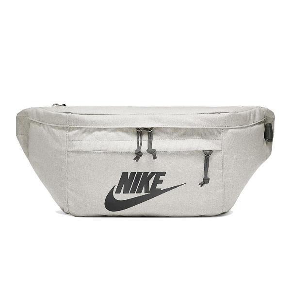 Nike 腰包 Tech Hip Pack 白 男女款 斜背包 大容量 王一博款 運動休閒 【PUMP306】 BA5751-072 BA5751-072