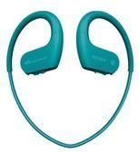 平廣 SONY NW-WS623 藍色 MP3 隨身聽 支援藍牙 送收納袋台灣公司貨保18個月