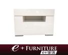 『 e+傢俱 』BB185 迪達 Dida 現代時尚 雙抽屜 鏤空置物設計概念 高質感 床頭櫃