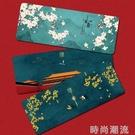 防水滑鼠墊中國風國潮超大號故宮風中式文化復古辦公桌墊筆記本墊WD 時尚潮流