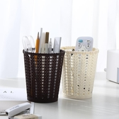 多功能簡約桌面筆筒創意時尚辦公用品