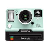 寶麗萊 Polaroid OneStep 2 拍立得相機(公司貨)-薄荷綠
