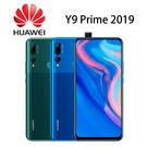 華為 HUAWEI Y9 Prime 2019 6.59吋 4G/128G-藍/綠~贈青春大禮包[24期0利率]
