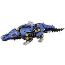 ZOIDS 洛伊德 ZW06 武裝鱷魚 【鯊玩具Toy Shark】