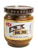 愛之味土豆麵筋(玻璃) 170gx3入