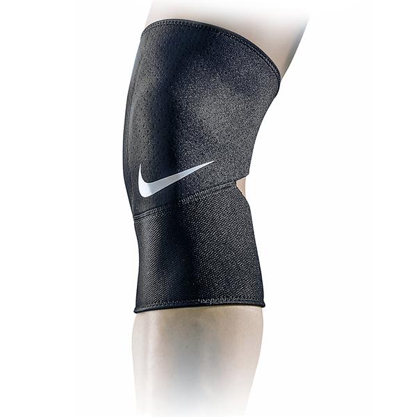 Nike PRO Closed Patella Sleeve [NMS41010XL] 護膝套 彈性 透氣 運動 支撐