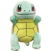 Pokemon 寶可夢 12吋傑尼龜絨毛