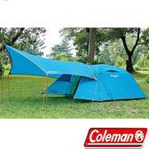 ★買就送寶貝燈★ Coleman CM-22117 WINDS LIGHT  帳篷套裝組/240