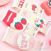 個性創意筆袋簡約韓國小清新文具袋男女生初中生小學生可愛筆盒 好再來小屋