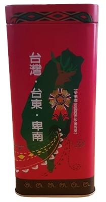 佳芳有機蜜香紅茶75g