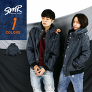 外套-防潑水枕頭領軍外套-嚴選禦寒款《0069BF018》深藍色【現貨+預購】『RFD』