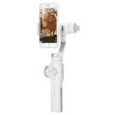 ZHIYUN 智雲 Smooth 4 白色 手機三軸穩定器 手機電影神器 承重888g 公司貨保固18個月
