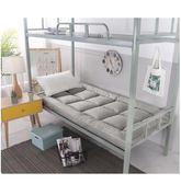 單人床墊 加厚10cm軟學生宿舍單人床0.9m寢室上下鋪床褥子1米1.2m1.5米JY 年貨鉅惠 免運快出