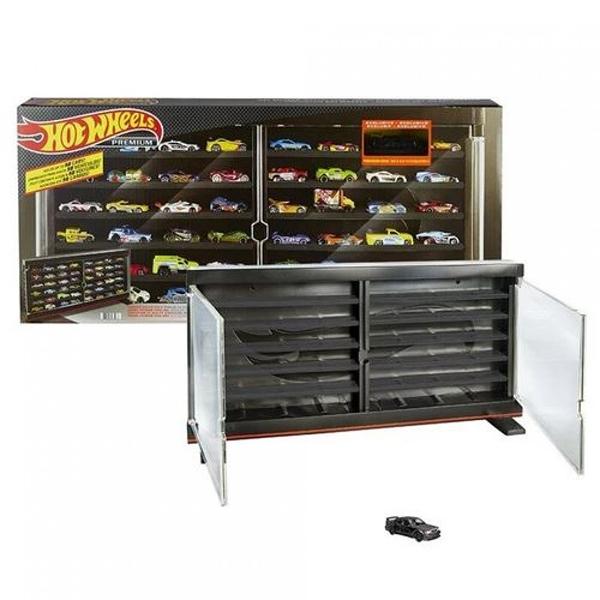 《 風火輪 HOT WHEELS 》展示櫃 / JOYBUS玩具百貨
