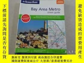 二手書博民逛書店Bay罕見Area MetroY20470