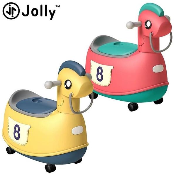 【南紡購物中心】英國《Jolly》 復古小馬坐便器