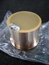 【麗室衛浴】馬桶專用防臭套管鋁合金型、防溢型 適用山區或直接排放