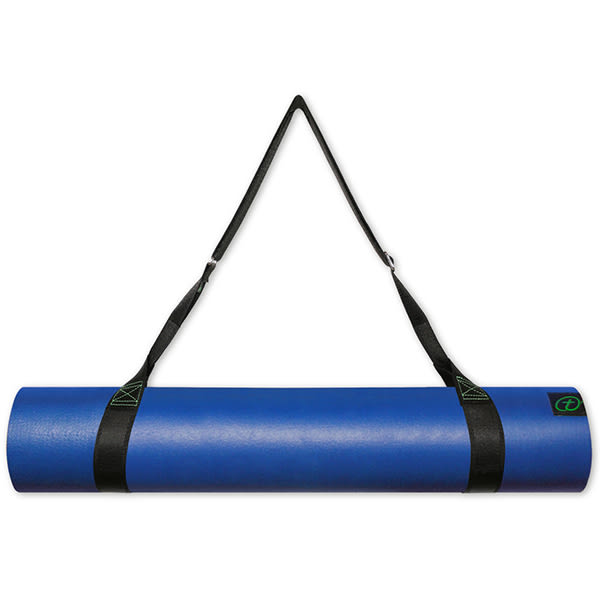 Taimat 天然橡膠瑜珈墊 183cm-先知系列 - 藍色