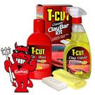 T-CUT Clay Bar Kit 磁...